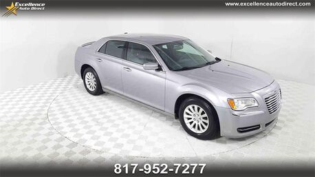 2014_Chrysler_300__ Euless TX
