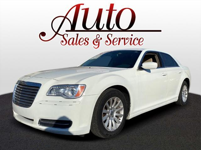 2014 Chrysler 300  Indianapolis IN