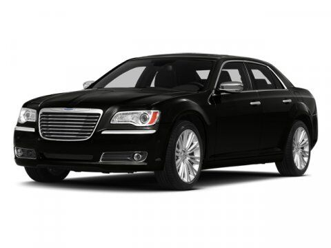 2014 Chrysler 300 Morgantown WV