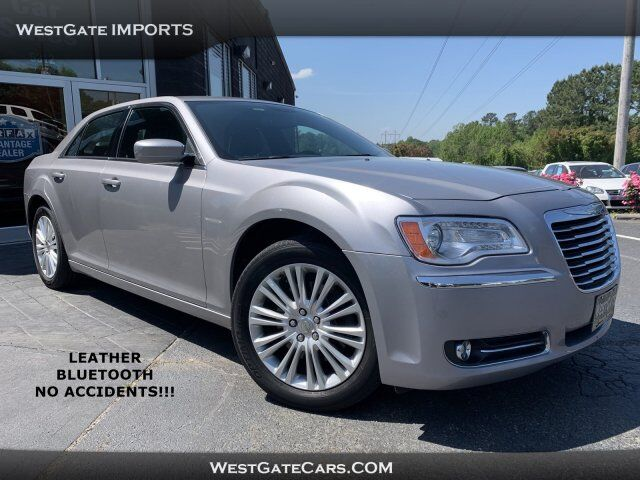 2014 Chrysler 300  Raleigh NC