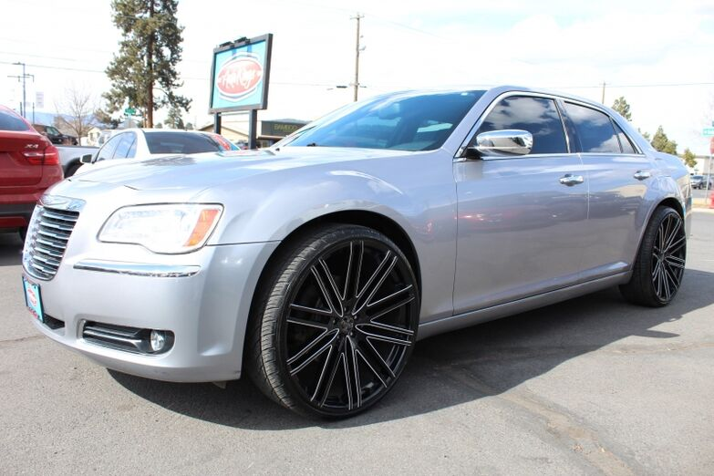 2014 Chrysler 300 300C AWD Bend OR