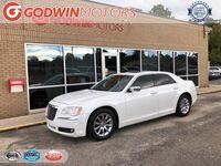 Chrysler 300 300C 2014
