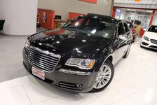 2014 Chrysler 300 300C Dual Panoramic Roof Light Group 1 Owner