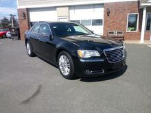 2014_Chrysler_300_300C_ East Windsor CT