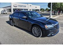 2014_Chrysler_300_300C John Varvatos Limited Edition_ Amarillo TX