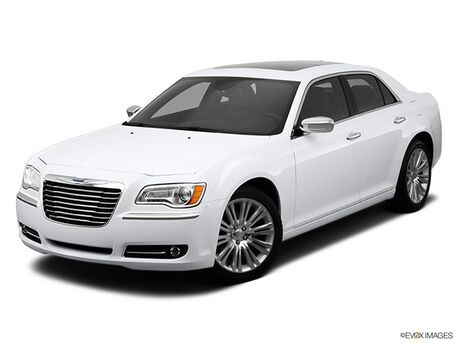 2014_Chrysler_300_300C John Varvatos Luxury Edition_ Longview TX