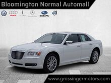 2014_Chrysler_300_300C_ Normal IL