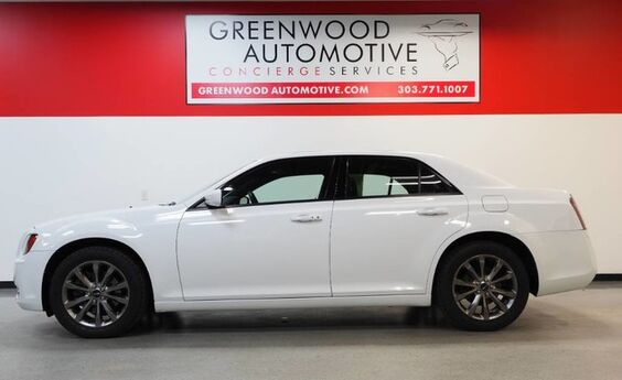 2014 Chrysler 300 300S Greenwood Village CO