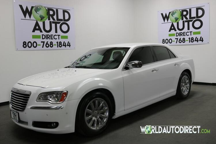 2014_Chrysler_300_300S_ Houston TX