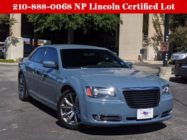 2014 Chrysler 300 300S San Antonio TX