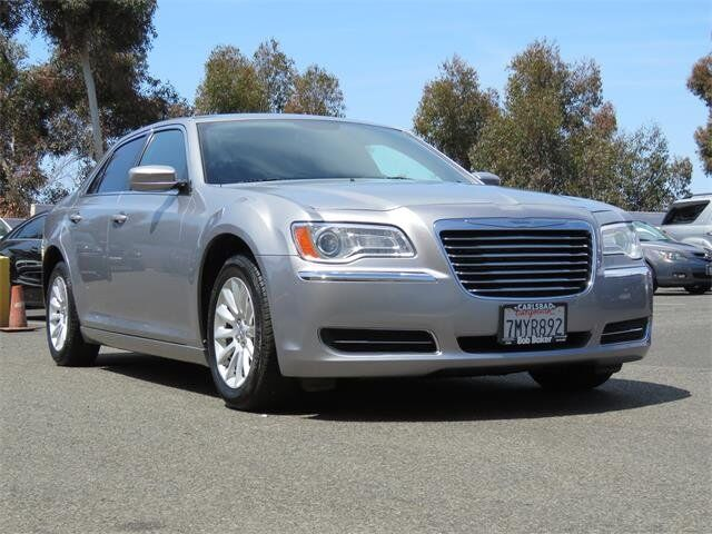 2014 Chrysler 300 Base Carlsbad CA