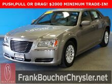 2014_Chrysler_300_Base_ Janesville WI