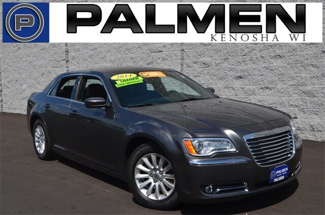 2014 Chrysler 300 Base Kenosha WI