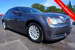 2014_Chrysler_300_Base_ Moore SC