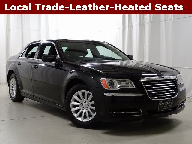 2014 Chrysler 300 Base Raleigh NC
