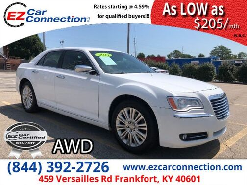 2014_Chrysler_300_C AWD_ Frankfort KY