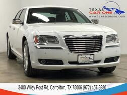 2014_Chrysler_300_C AWD NAVIGATION LEATHER HEATED AND VENTILATED SEATS REAR CAMERA_ Carrollton TX