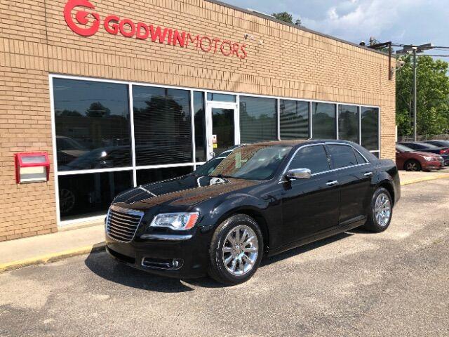 2014 Chrysler 300 C RWD Columbia SC