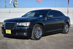 2014_Chrysler_300_C RWD_ Houston TX