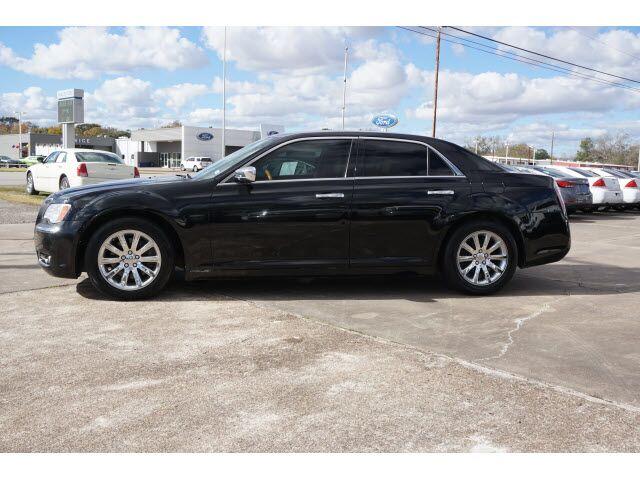 2014 Chrysler 300 C Richwood TX