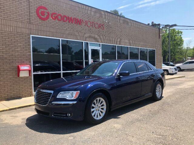 2014 Chrysler 300 RWD Columbia SC