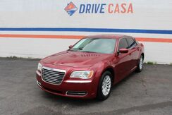 2014_Chrysler_300_RWD_ Dallas TX