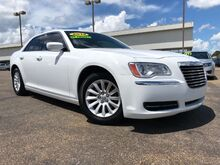2014_Chrysler_300_RWD_ Jackson MS