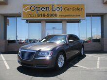 2014_Chrysler_300_RWD_ Las Vegas NV