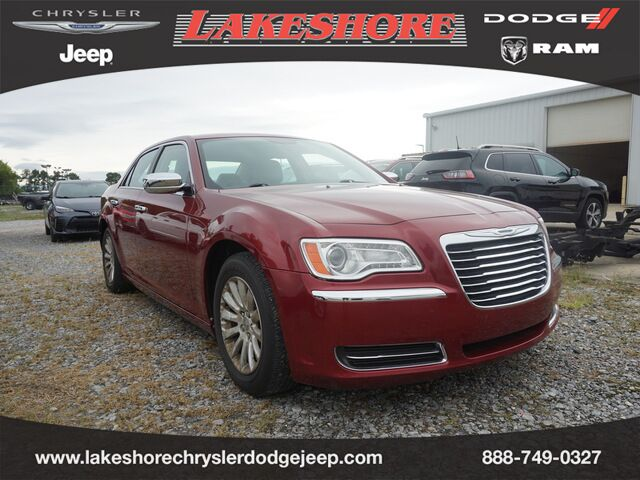 2014 Chrysler 300 RWD Slidell LA