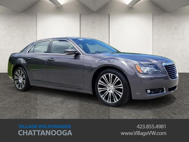 2014 Chrysler 300 S Chattanooga TN