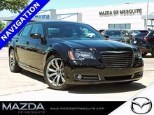 2014_Chrysler_300_S *Navigation, Beats Audio, Paddle Shifters, Bluetooth, Back Up Camera*_ Mesquite TX