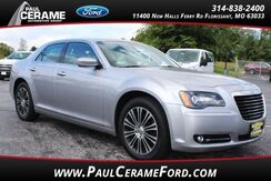 2014_Chrysler_300_S_ Saint Louis MO