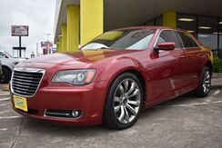 2014_Chrysler_300_S V6 RWD_ Houston TX