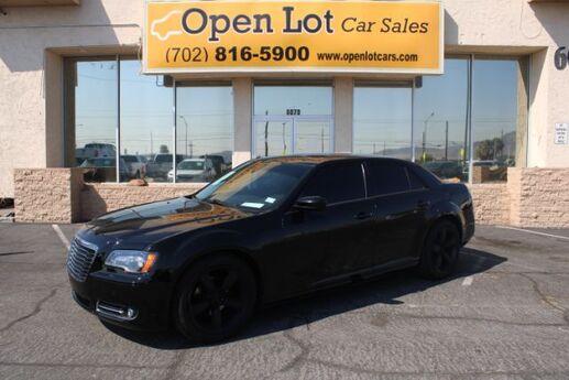 2014 Chrysler 300 S V6 RWD Las Vegas NV