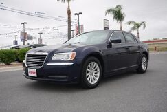 2014_Chrysler_300_Uptown Edition_  TX