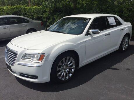 2014 Chrysler 300 Uptown Edition Gainesville FL