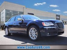 Chrysler 300C Base 2014