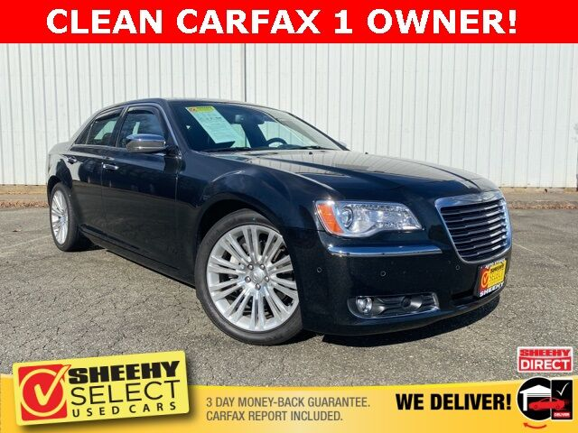 2014 Chrysler 300C Base Richmond VA