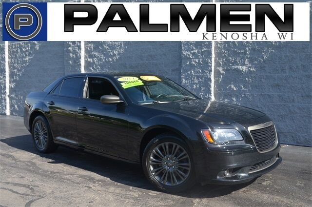 2014 Chrysler 300C John Varvatos Luxury Kenosha WI