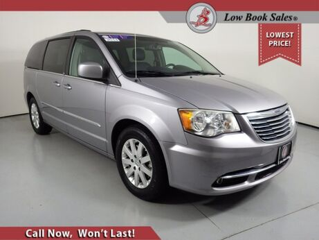 2014_Chrysler_TOWN & COUNTRY_Touring_ Salt Lake City UT