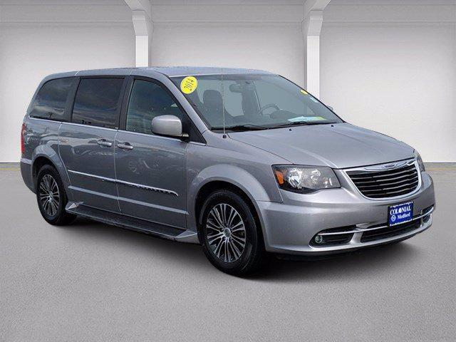 2014 Chrysler Town & Country 4dr Wgn S Medford MA