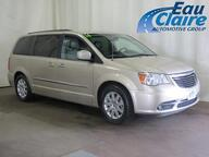 2014 Chrysler Town & Country 4dr Wgn Touring Eau Claire WI