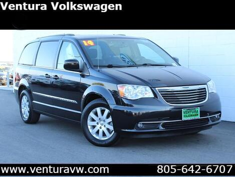 2014_Chrysler_Town & Country_4dr Wgn Touring_ Ventura CA