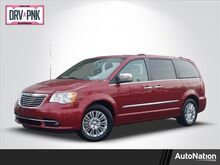 2014_Chrysler_Town & Country_Limited_ Cockeysville MD