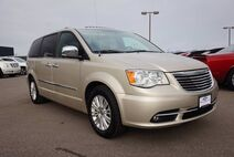 2014 Chrysler Town & Country Limited Grand Junction CO