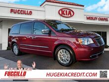 2014_Chrysler_Town & Country_Limited_ Wesley Chapel FL