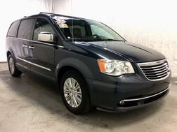 2014_Chrysler_Town & Country_Limited_ Wyoming MI