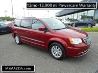 2014 Chrysler Town & Country Touring - Leather Maple Shade NJ