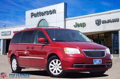 2014_Chrysler_Town & Country_Touring_ Wichita Falls TX