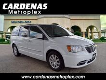 2014_Chrysler_Town & Country_Touring_ McAllen TX